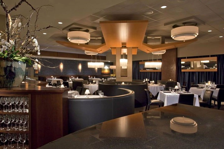 Amazing Elegant Restaurant Designs | Fine Dining Restaurant Hospitality Of Edie V  Prime Seafood, Dallas Design Inspirations
