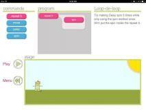 Daisy the Dinosaur App Review
