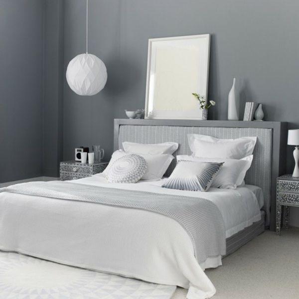 Schlafzimmer gestalten - 144 Schlafzimmer Ideen mit Stil Bedrooms