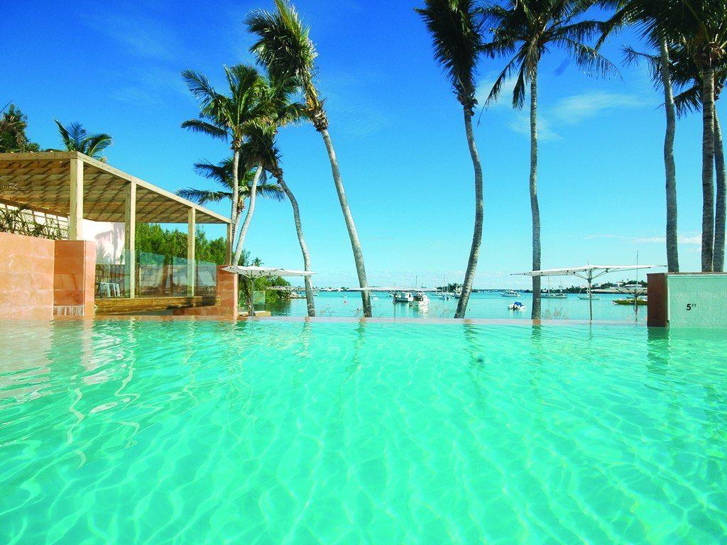 bermuda hotels | Cambridge Beaches, Bermuda: Bermuda ...