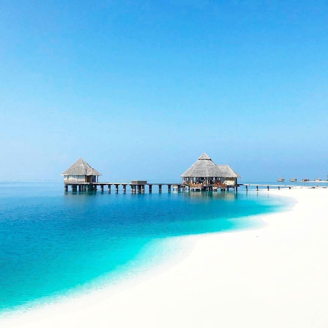 Conrad maldives rangali island maldives vacations for Conrad maldives rangali island resort islas maldivas
