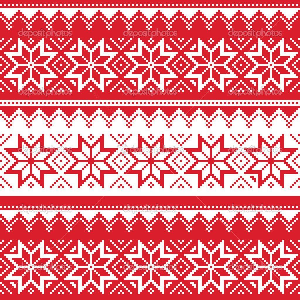 jacquard patterns for knitting - Поиск в Google | жакард ...