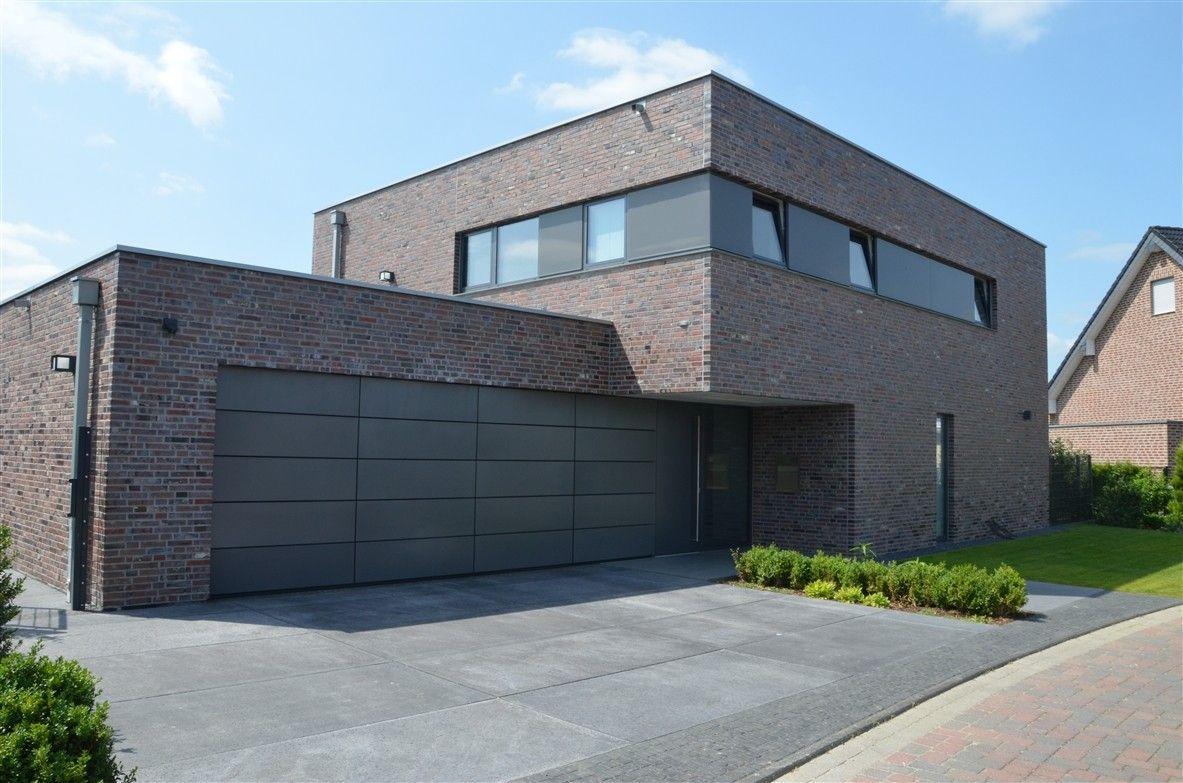 Hochwertige Architektur legt Wert auf hochwertige Materialien | Haus ...
