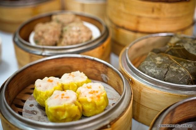 Islamic Centre Canteen Halal Dim Sum In The Heart Of Hong Kong Halal Recipes Food Halal