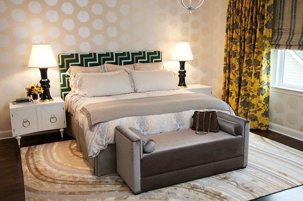 Luxury Bedroom Makeovers On A Budget | Bedroom Decorating ... on Luxury Bedroom Ideas On A Budget  id=27310
