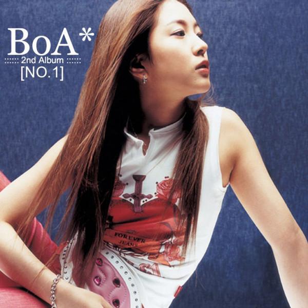 Boa No 1 2002 Early 2000s Fashion Pop Fashion Fashion