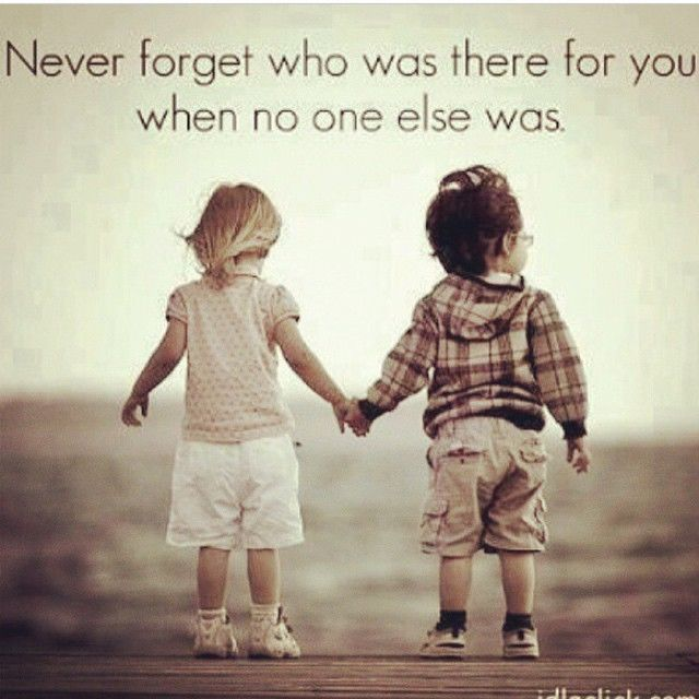 78 Wise Quotes On Life Love And Friendship: Never Forget Who Was There For You When No One Else What