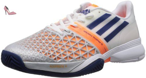 Tennis Climacool Chaussures Iii Adizero Homme Feather De Adidas SP7q8
