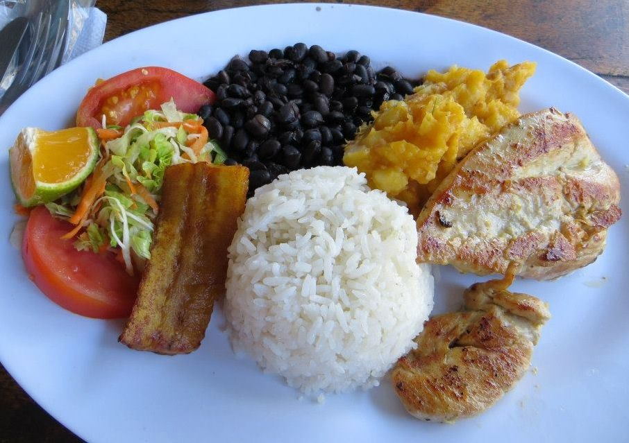 13 Foods You Have To Try In Costa Rica Costa Rican Food Costa