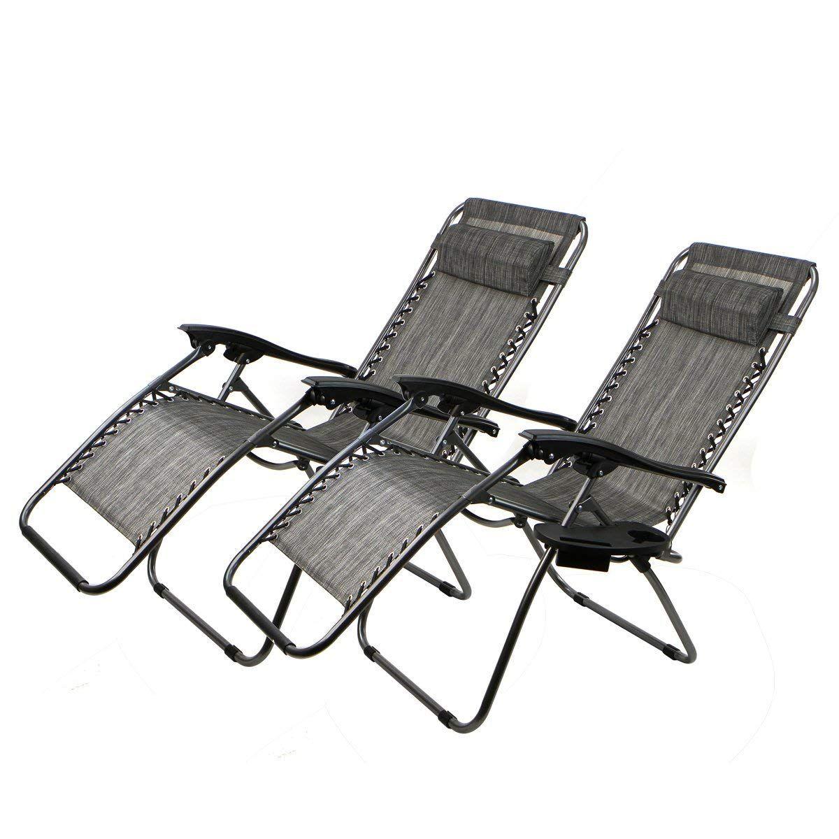 Best Zero Gravity Chair Top