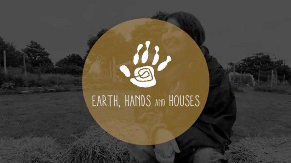Earth, Hands and Houses  |  Paulina Wojciechowska