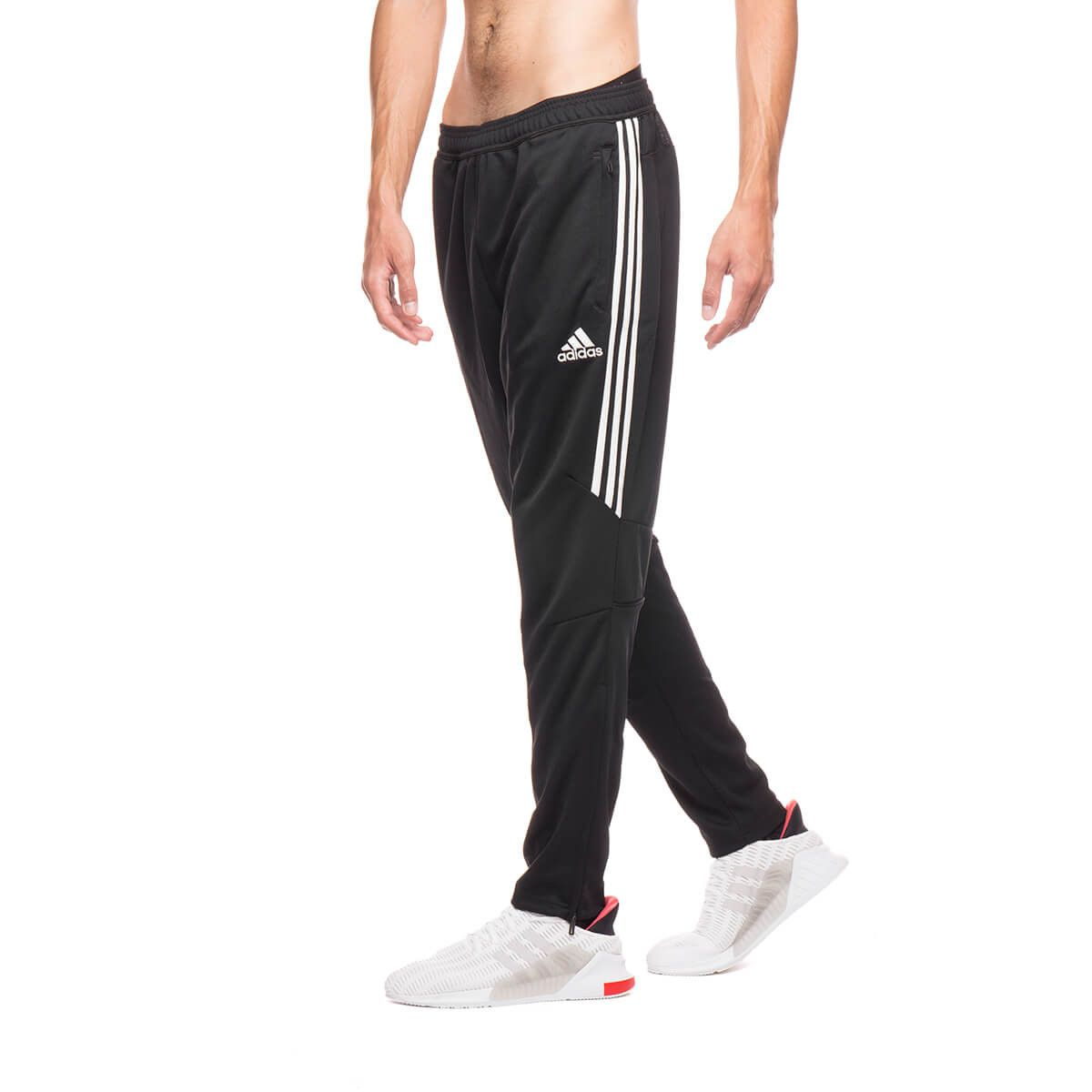 2d009dc6fe67 Adidas track sweatpants from the F W2017-18 Gosha Rubchinskiy collection in  black