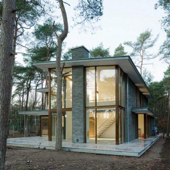 Villa Kerckebosch By Engel Architec Villa Kerckebosch Was