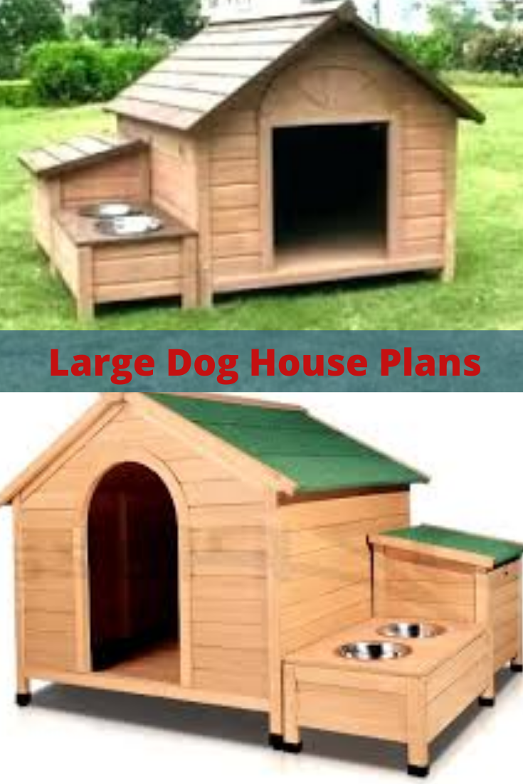Diy Dog House Ideas And Woodworking Plans Easy Step By Step
