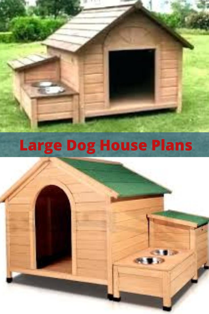 Large Dog House Plans Large Dog House Plans Dog House Plans Large Dog House