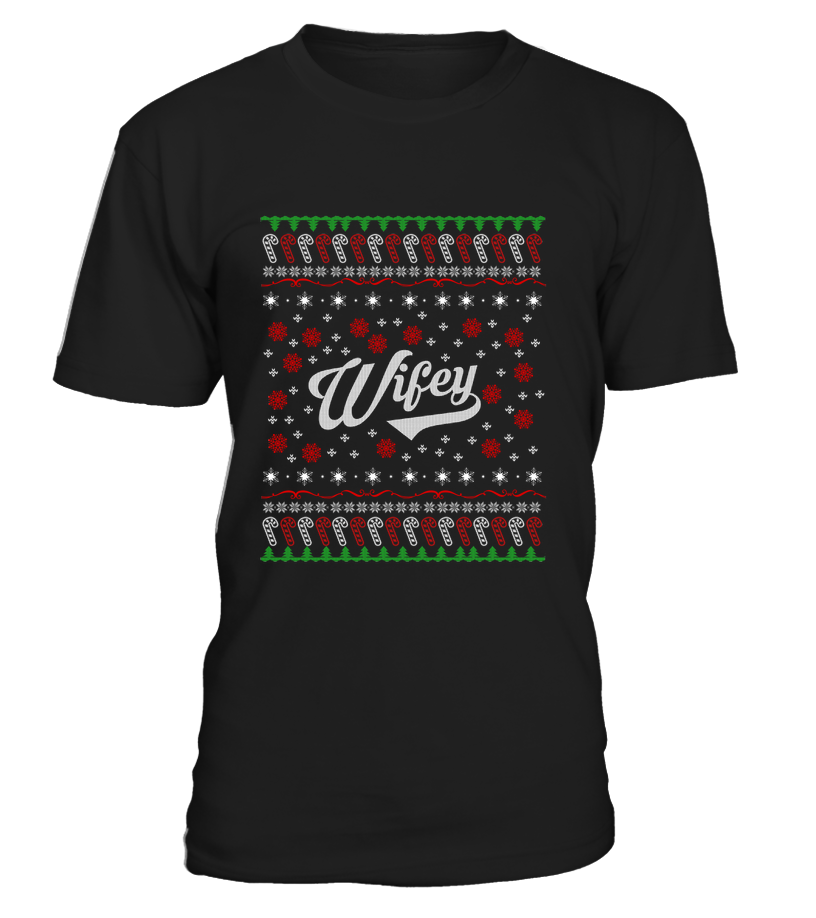 Wifey Christmas
