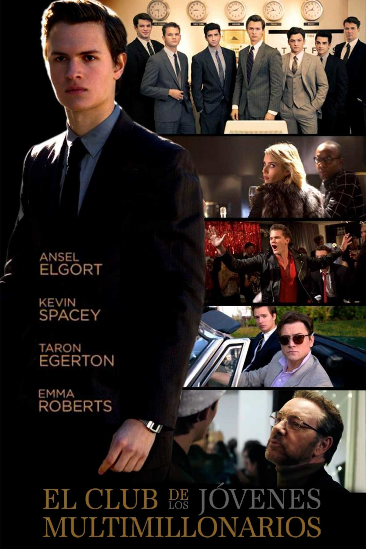 c591dced6 Billionaire Boys Club FULL MOVIE Streaming Online in HD-720p Video Quality .