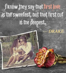 Why is it So Hard to Forget Your First Love? Coz First is FIRST! | First  love, Hopes and dreams, Forget you