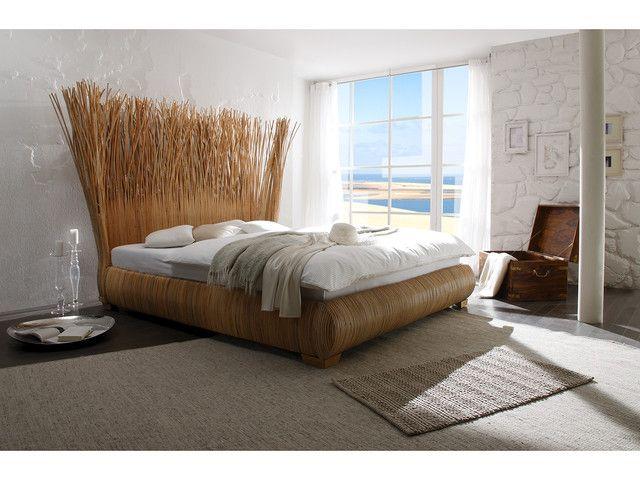 bett tasmania von strandgefl ster. Black Bedroom Furniture Sets. Home Design Ideas
