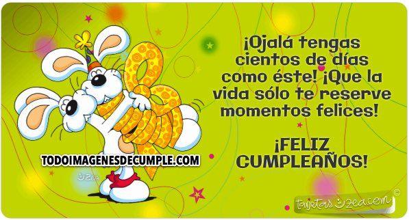 Imagenes De Feliz Cumpleaños Formales Frase Cumpleaños Familiares
