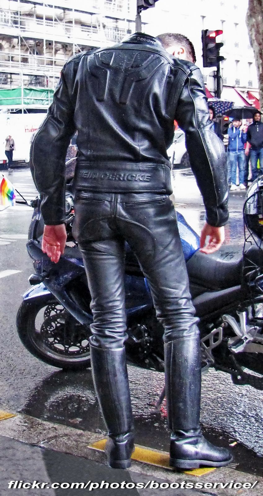 Bootsservice  menswear pinterest bikers