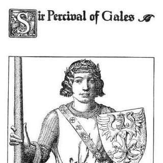 """Previously, I posted a detailed summary of Books 1 and 2 or Malory's """"Morte D'Arthur."""" Today, I have chosen bits of the other books to discuss. Book XIII: This is the beginning of the Holy Grail le..."""