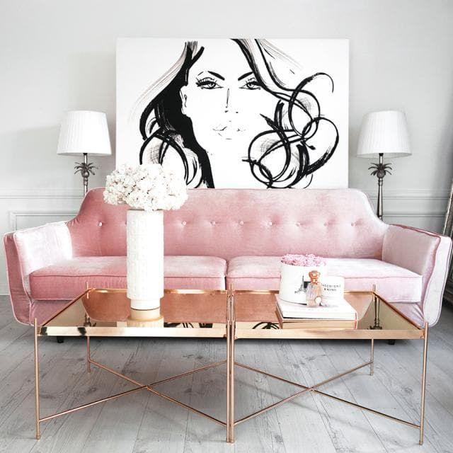 Inside Kerrie Hess's Pretty Brisbane Studio
