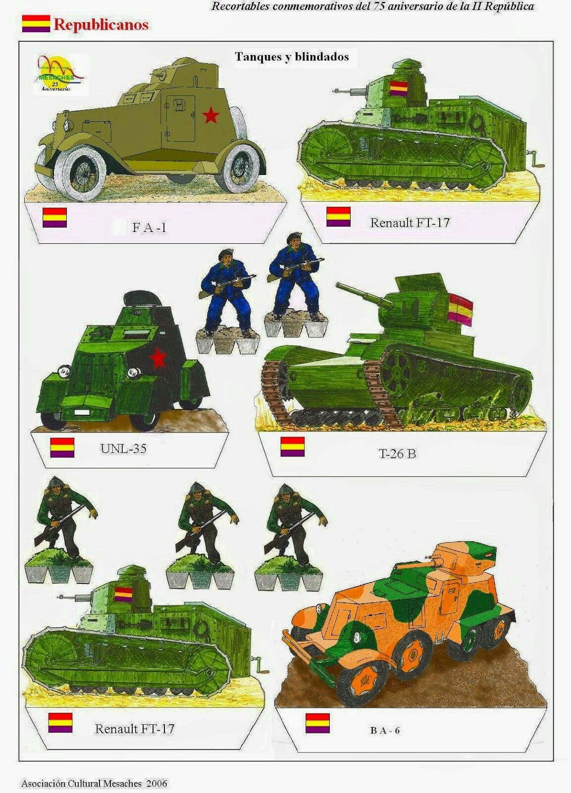 Pin by larkin on interwar period pinterest civil wars and interwar period civil wars paper dolls papercraft planes spanish vehicles military warriors publicscrutiny Image collections
