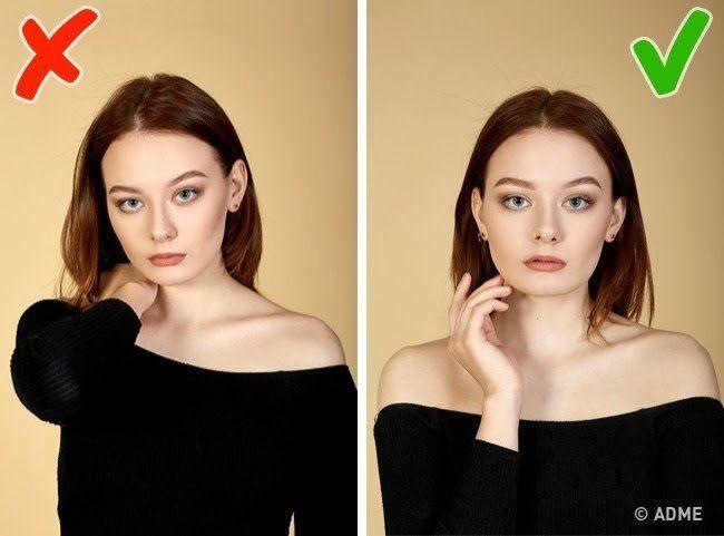 Девушка модель на камеру работа модельное агенство краснокамск