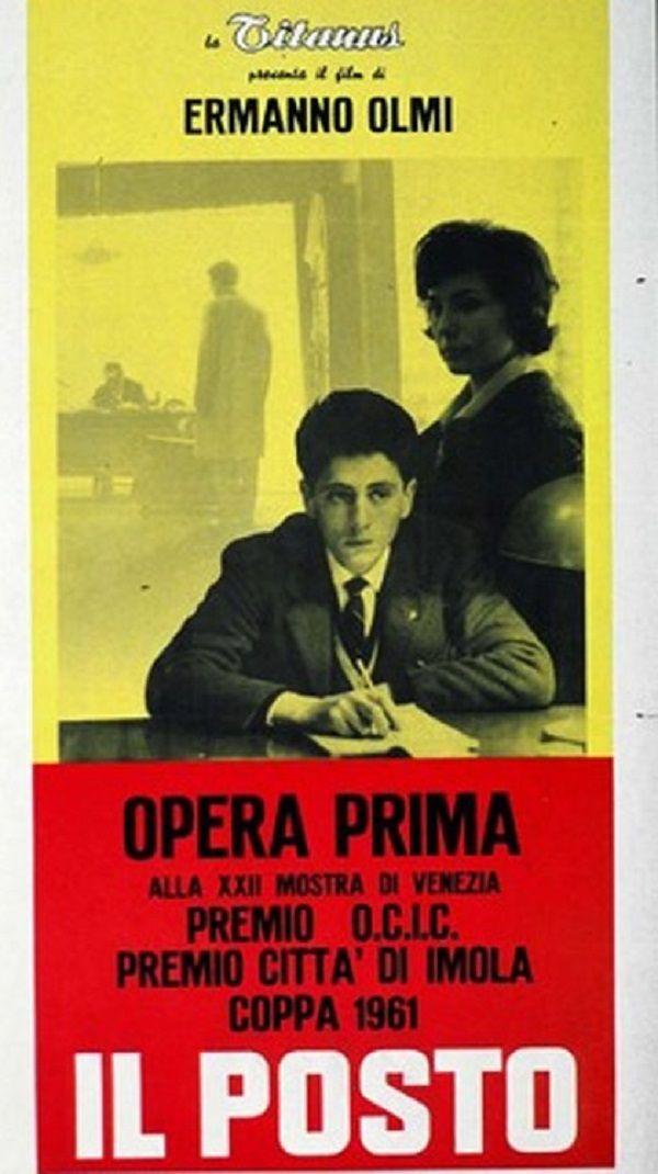 1962 IL POSTO