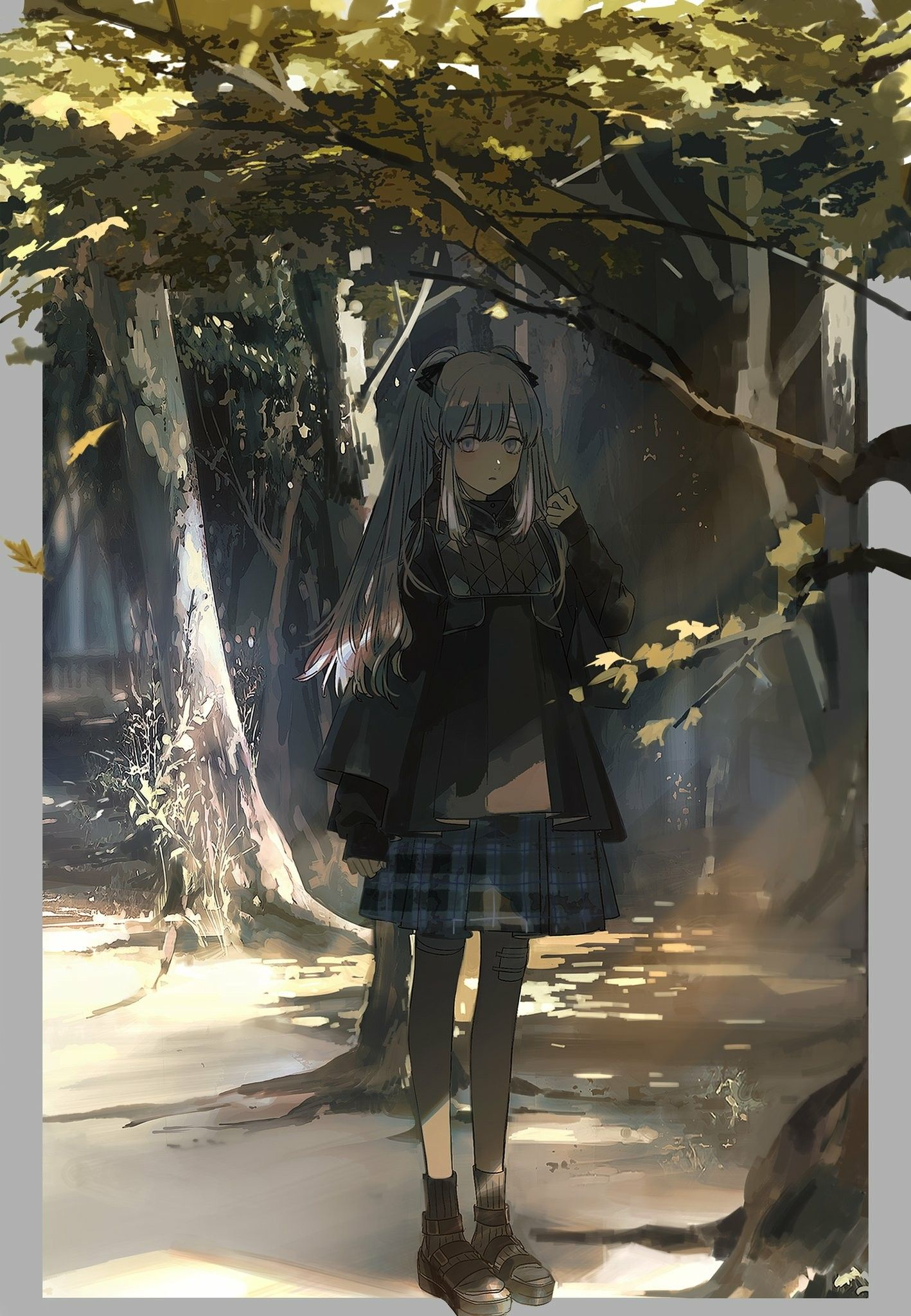 Pin by Kat on backgrounds Anime art girl, Cute anime boy