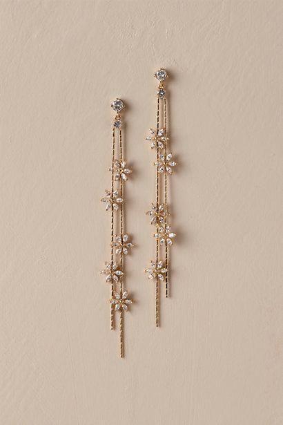 Photo of Cross Jewelry / Diamond Earrings / Tiny Diamond Cross Studs in 14k Rose Gold / Rose Gold Earr…