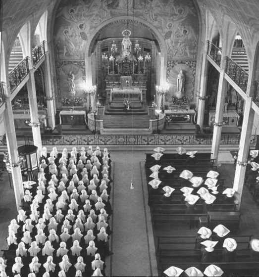 vintage pictures of convents & chapels - Yahoo! Search Results
