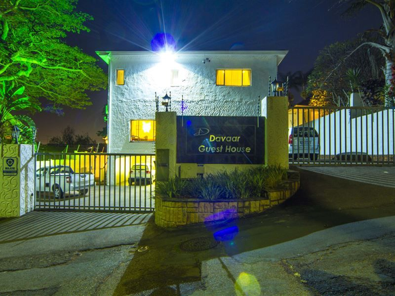 Davaar Guest House - Situated in Morningside, Durban, Davaar Guest House is an ideal venue providing a convenient central location for businessmen, holidaymakers and sport enthusiasts alike. Great care has been taken to ensure ... #weekendgetaways #durban #southafrica