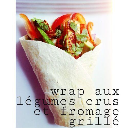 Voici une recette ultra simple, assez saine et très rapide pour un déjeuner sur le pouce ! Pour 2 wraps il vous faut : 2 wraps ou tortilla (Monoprix ou Old El Paso) 1 boite de fromage à griller [...]
