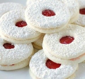 50 Best Christmas Cookies - Favorite Classic Recipes - Food.com