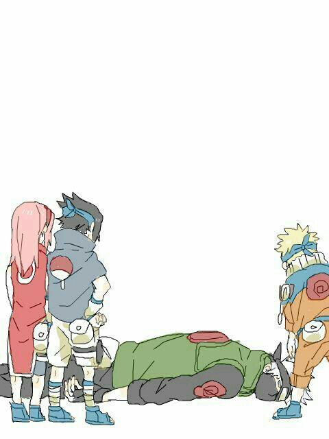 Photo of ( Naruto đồng nhân )THẾ QUÁI NÀO !?