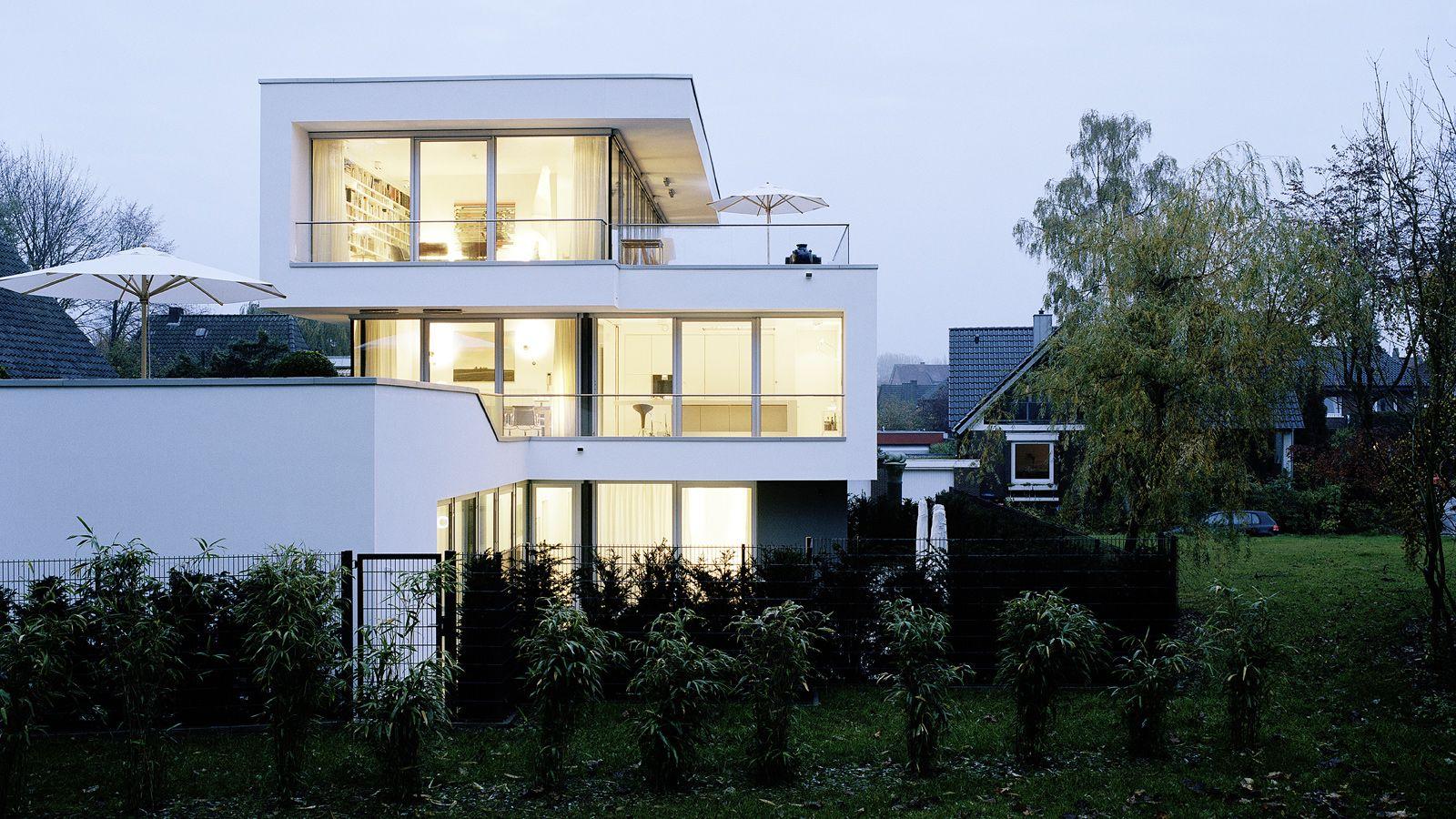 Architekten Lingen deeken architekten projekte haus am wasser lingen architecture