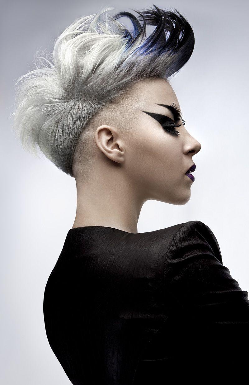 Pin by liz ashley nj hair stylist on short haircuts pinterest