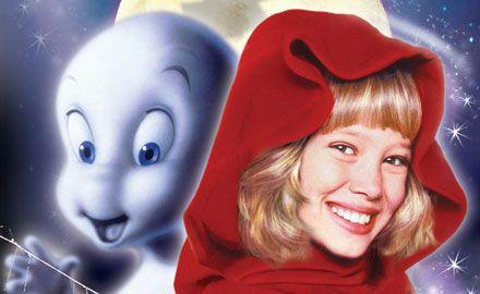 Casper Meets Wendy :P <3HD   ClassicChildhoodMovies   Casper