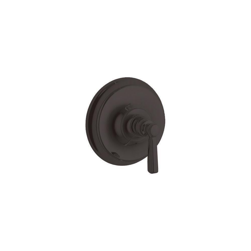 Kohler Bancroft 1-Handle Valve Trim Kit in Oil-Rubbed Bronze ...