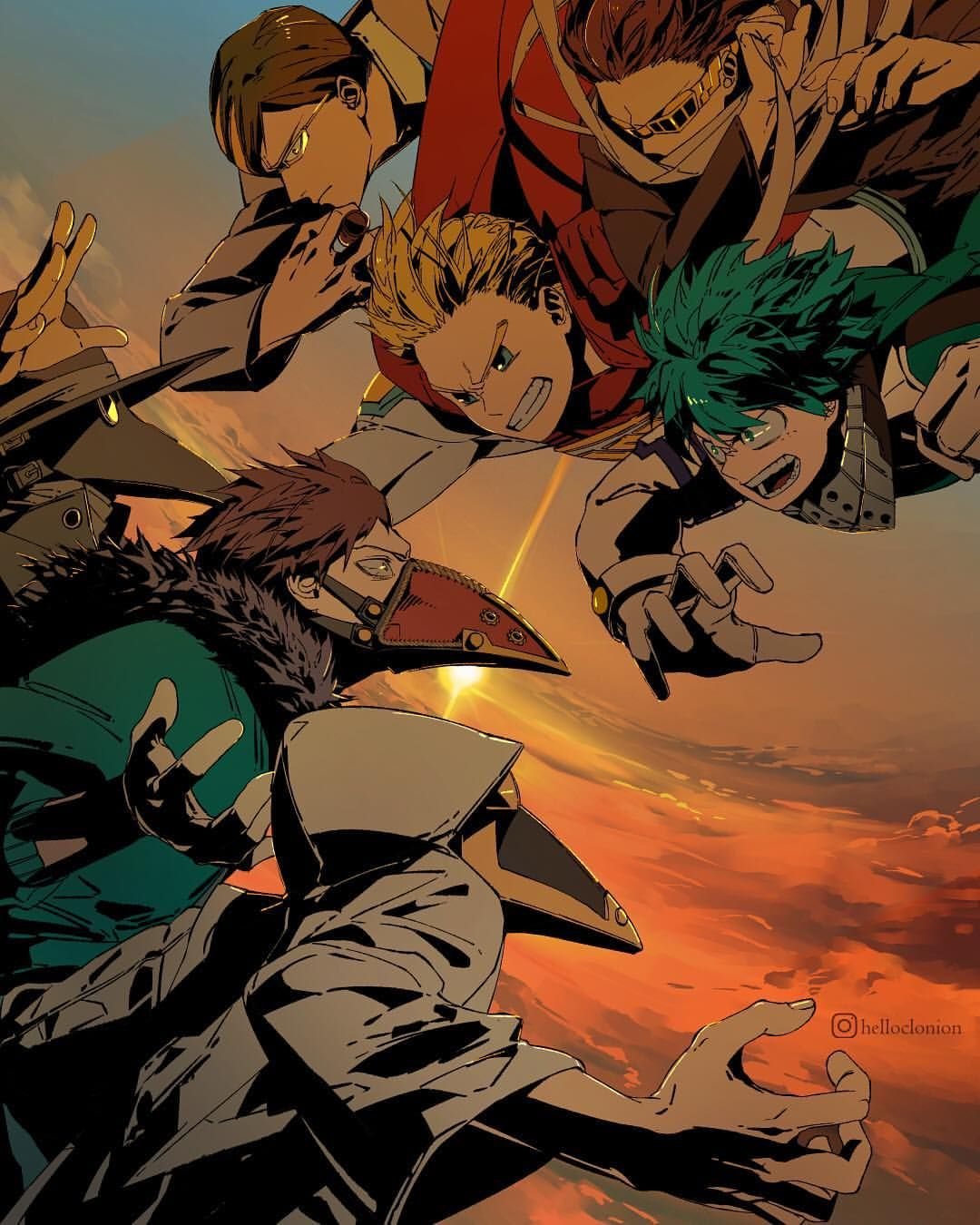 I M So Excited For My Hero Academia Season 4 Here S Something I