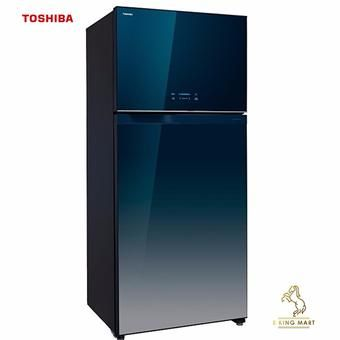 See Review Specs Feature And Price List For Toshiba Refrigerators Toshiba Inverter Big 710litre Glass 2 Door Re Best Refrigerator Refrigerator Prices Glass