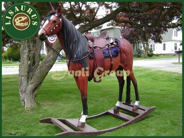 lisaurus j garden decoration life size horse statues for sale