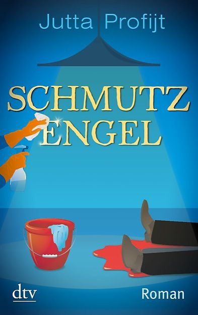 (X) Jutta Profijt - Schmutzengel