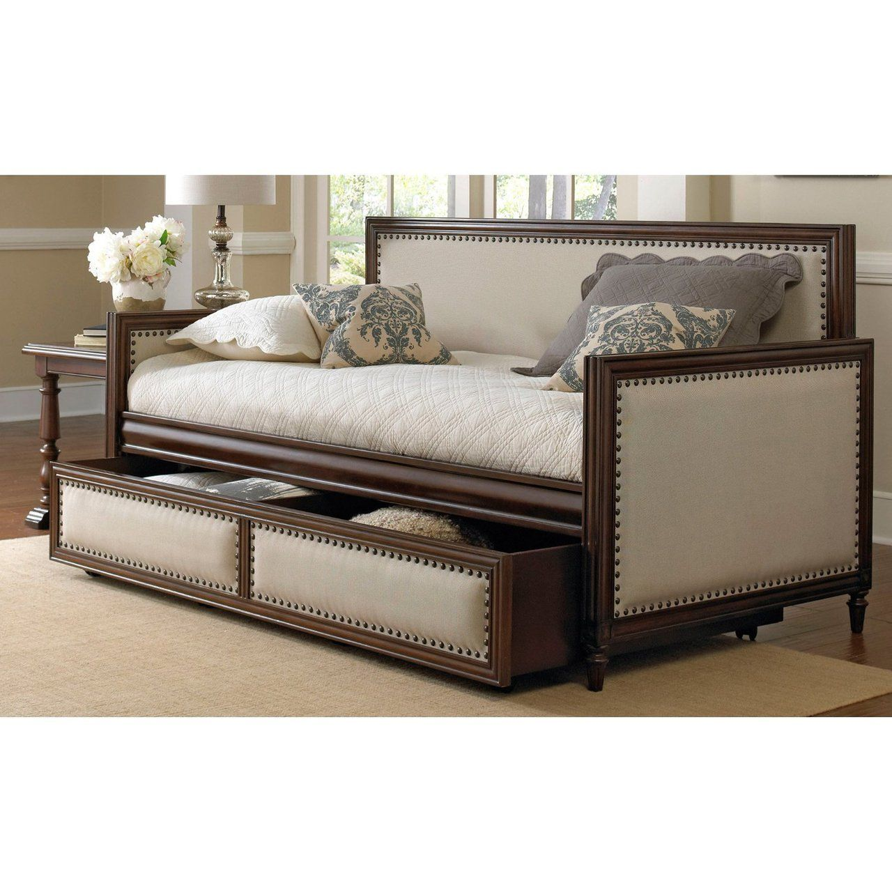 Fashion Bed Group Grandover Wood