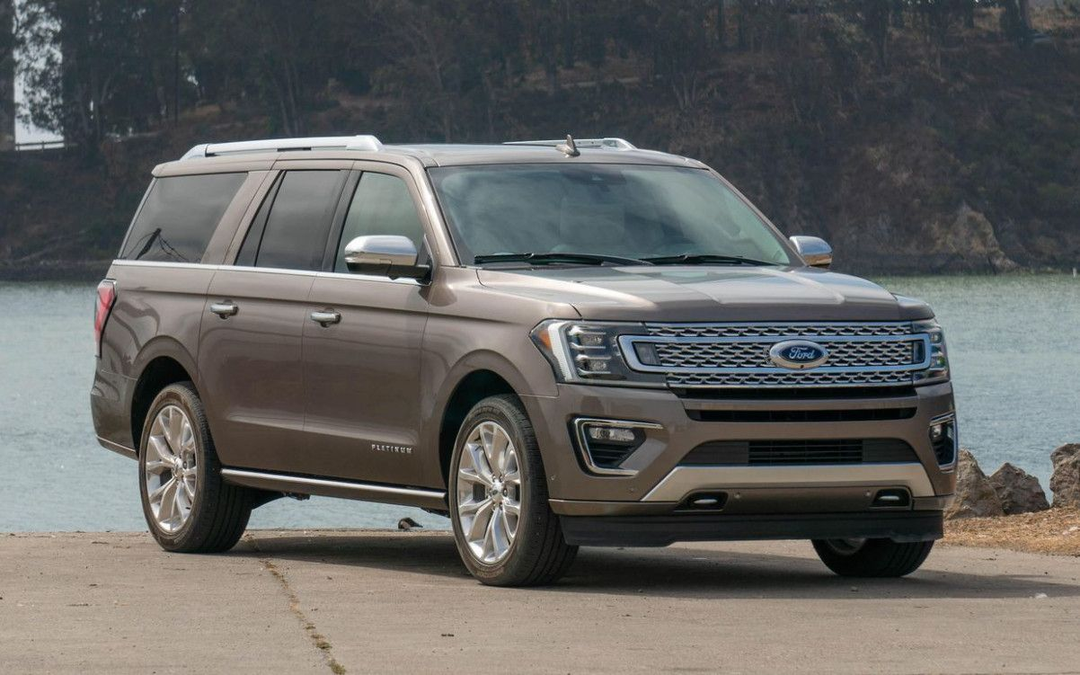 Ford Navigator 2020 Redesign The 2021 Ford Bronco Was Teased With A Video Of A Mule Announcement Beyond The Arid This Week While The Mule Wasn T A A Di 2020