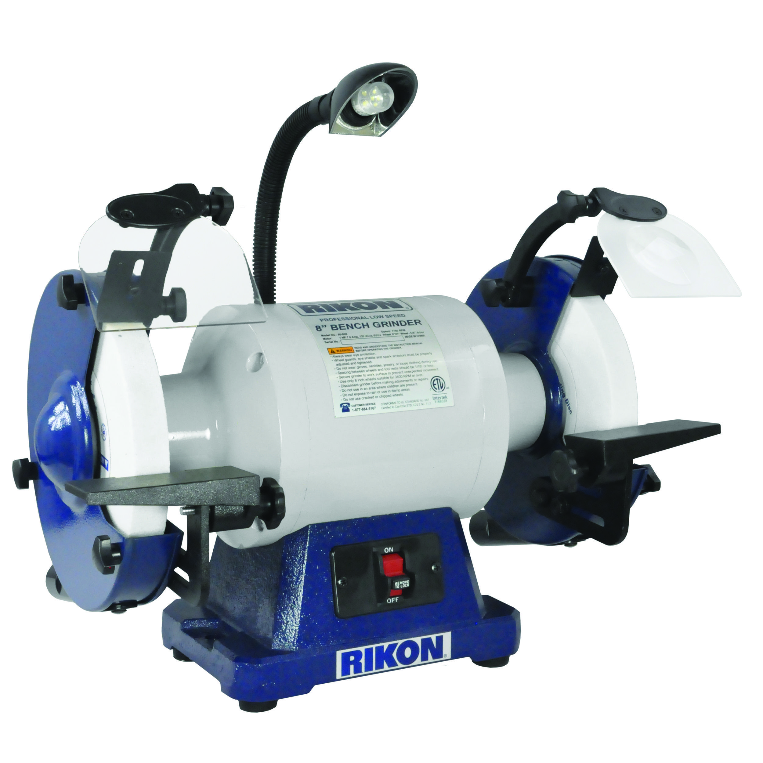 8 1 Hp Slow Speed Grinder 80 808 If You Are On The Market For A Best Bench Grinder Fro Your Workshop Or Garage You Need In 2020 Bench Grinder Bench Grinders Grinder