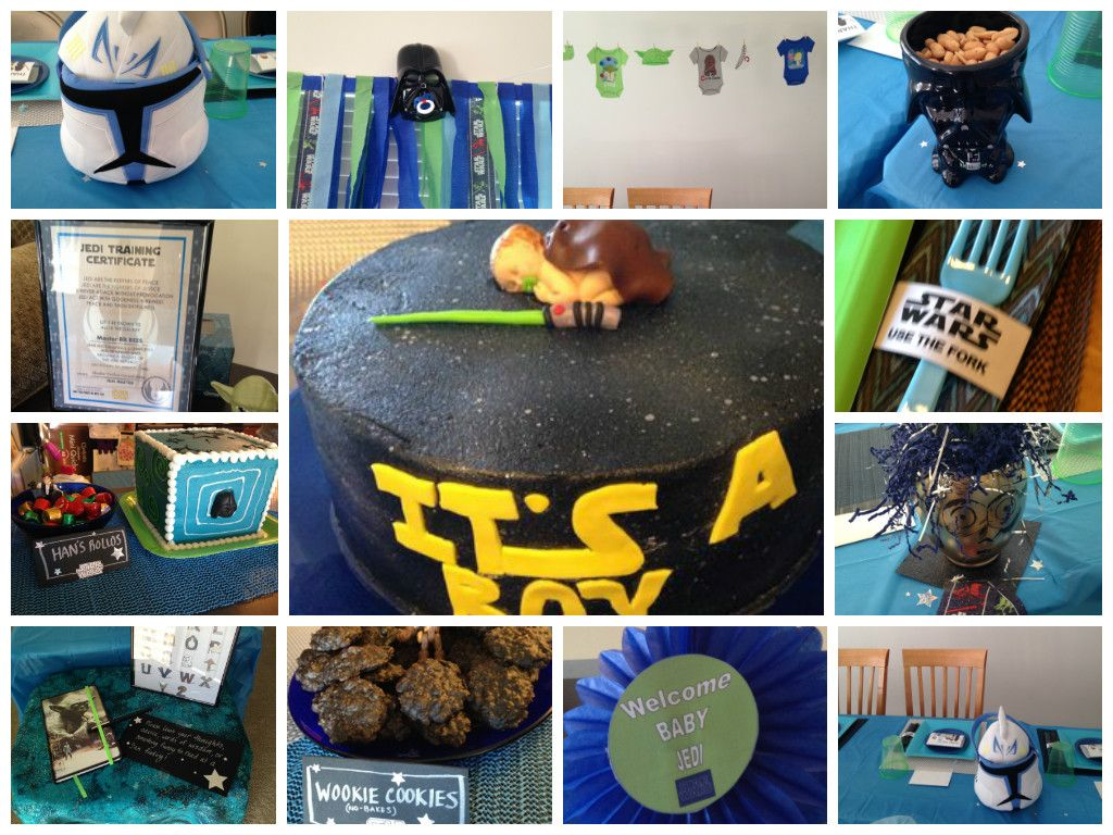 star wars baby boy shower baby shower ideas boy cakes baby shower