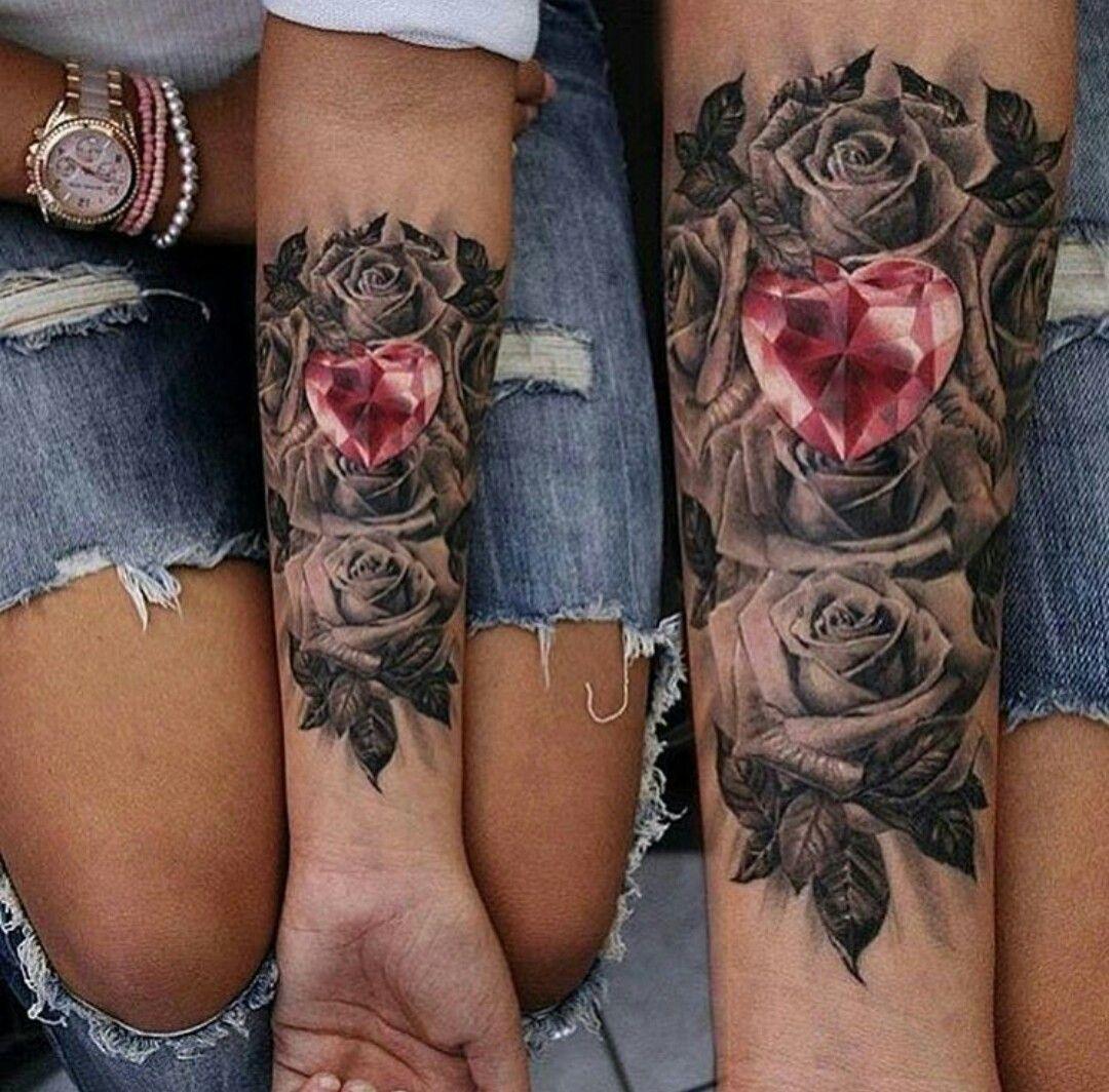 Pin By Shelly Sumner Webb On Tattoos Tattoos Matching Tattoos Rose Tattoo Design